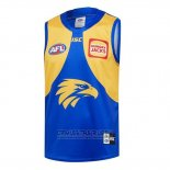 Camiseta West Coast Eagles AFL 2019 Local