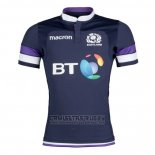 Camiseta Escocia Rugby 2017-2018 Local