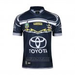 Camiseta North Queensland Cowboys Rugby 2018 Local