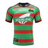 Camiseta South Sydney Rabbitohs Rugby 2020 Local