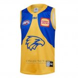 Camiseta West Coast Eagles AFL 2019 Segunda