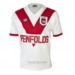 Camiseta St George Illawarra Dragons Rugby 1979 Retro