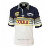 Camiseta North Queensland Cowboys Rugby 1995 Retro