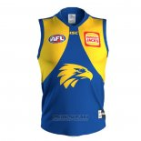 Camiseta West Coast Eagles AFL 2020-2021 Local